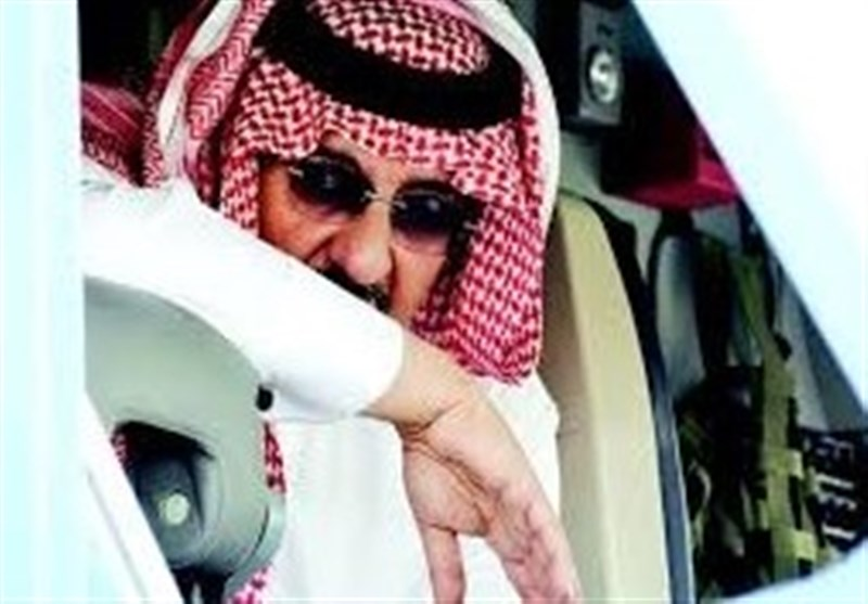 Saudi Official Denies Bin Nayef Is Confined to Palace