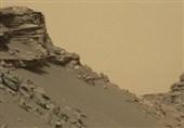 عکس/نزدیک ترین تصاویر از سطح مریخ