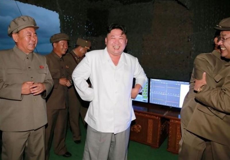 کره شمالی برای آزمایش هستهای دیگری در هر زمانی آماده است