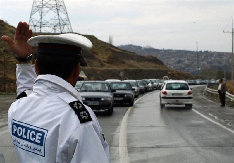 طرح ویژه امنیت ترافیکی در ماه مبارک رمضان اجرا میشود