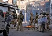 مقبوضہ کشمیر میں بھارتی فوج پر پھر نامعلوم افراد کا حملہ، 8 فوجی زخمی