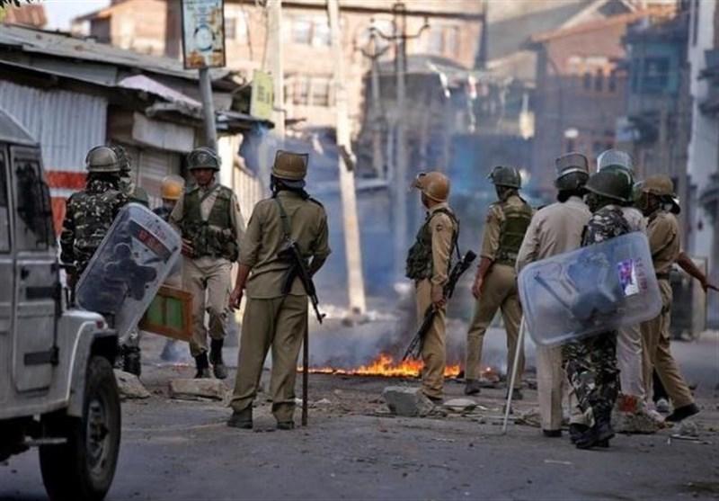 بھارتی فوج نے کشمیریوں کی عید خون سے رنگ دی