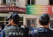 ترکیه 28 شهردار را به اتهام ارتباط با شبه نظامیان کُرد برکنار کرد