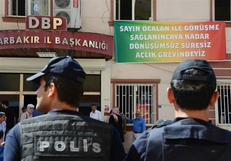 نگرانی آمریکا نسبت به ناآرامی در جنوب شرق ترکیه
