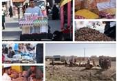 اشکها و لبخندهای مردم افغانستان در روزهای عید قربان + تصاویر