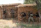 پنجاب میں کومبنگ آپریشن کامیابی سے جاری، 8 دہشت گرد ہلاک بھاری مقدار میں اسلحہ برآمد