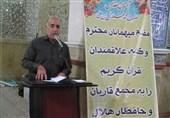 500 قرآنآموز در مجمع قاریان و حافظان هلال به فراگیری قرآن اشتغال دارند
