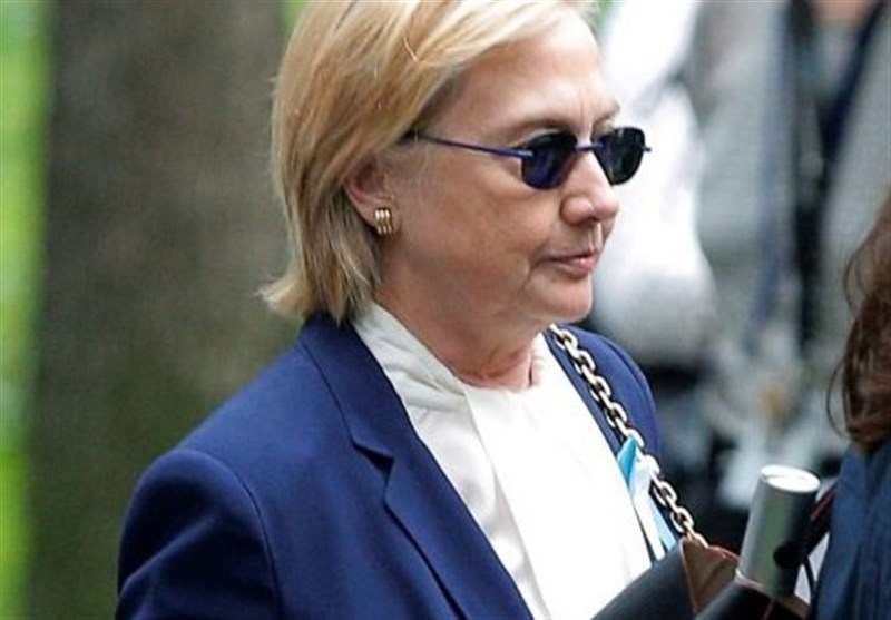Clinton Has 'No Other' Health Problem than Pneumonia: Aide