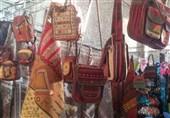 نمایشگاه صنایع دستی با 75 غرفه در خرمآباد برپا میشود