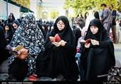 آیین تحویل سال نو در 1600 امامزاده و بقعه متبرکه کشور برگزار میشود