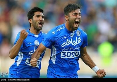کانال+تلگرام+تیم+استقلال+تهران