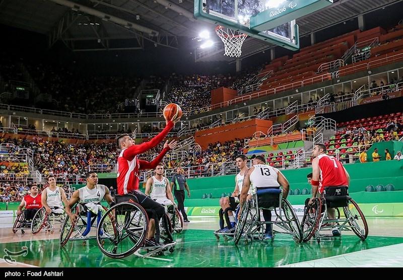برنامه ورزشکاران ایران در روز پنجم پارالمپیک 2016