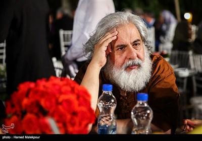 محمد رحمانیان در جشن روز ملی سینما