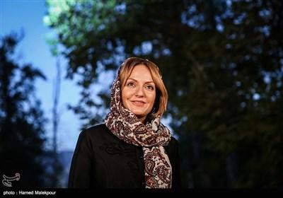 مهناز افشار در جشن روز ملی سینما