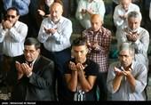 نماز پرشکوه عید سعید قربان در چهارمحال و بختیاری اقامه شد