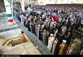نمازجمعه 22 بهمن در «دانشگاه تهران» اقامه میشود