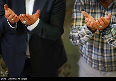 صلاة عید الأضحى المبارک فی طهران