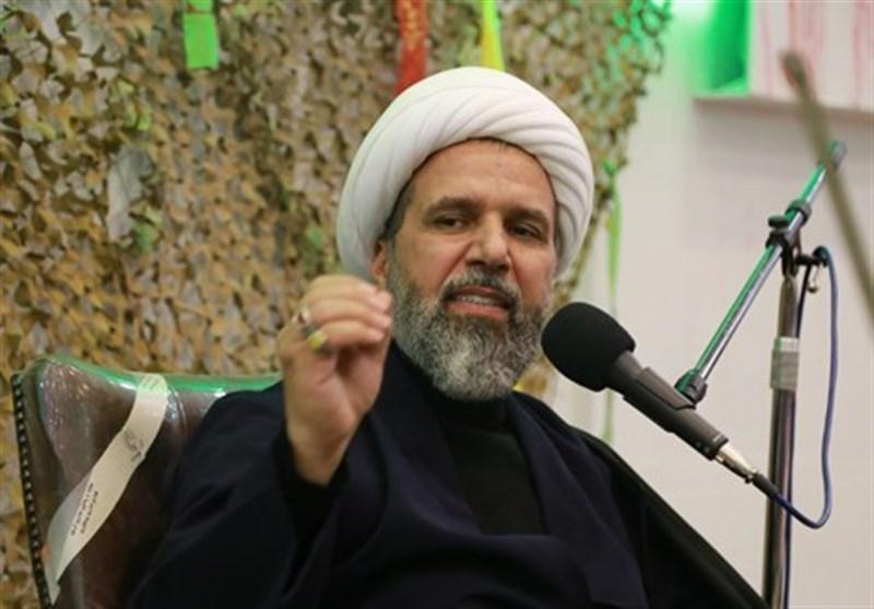 حجتالاسلام محسنزاده