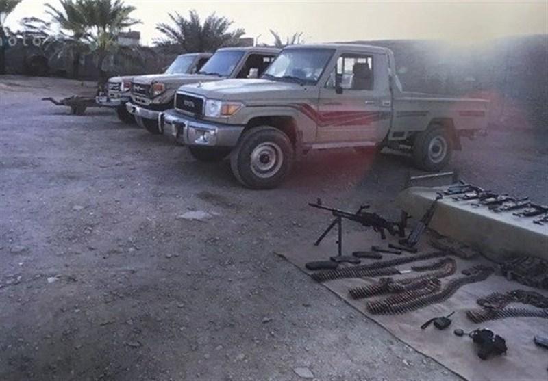 İran'da Terör Şebekesi Çökertildi