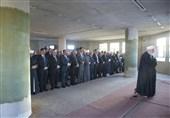 Syrian President Celebrates Eid al-Adha in Darayya