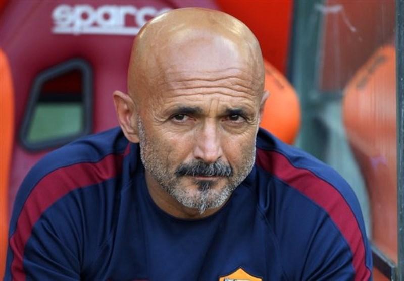 اسپالتی: دوست دارم در تیمم چند توتی داشته باشم/ 25 دقیقه رم واقعی بودیم