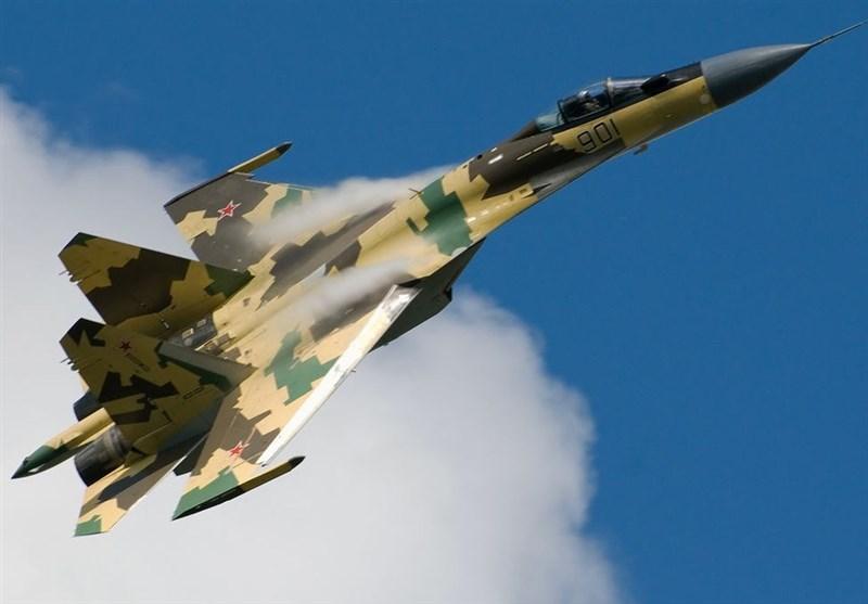 آئی ایم 35 کے بعد پاکستان کا روس سے ایس یو 35 طیارے خریدنے پر غور