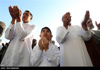 نماز عید قربان در مشهد