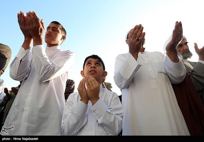 کانال تلگرام آموزش نماز