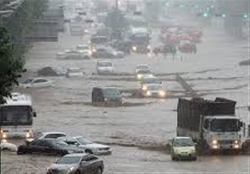 شمالی کوریا میں سیلاب نے تباہی مچا دی، ہلاکتیں 130 سے تجاوز کر گئیں