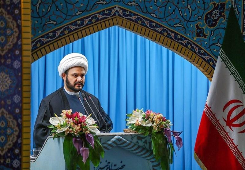 Arabistan ve İsrail Bir Sikkenin İki Yarısıdır / Müslümanların İki Kıblesi de Bu Rejimlerce İşgal Altındadır