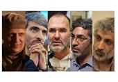 اعلام اسامی داوران بخش فیلمهای مستند سینمای ایران جشنواره مقاومت