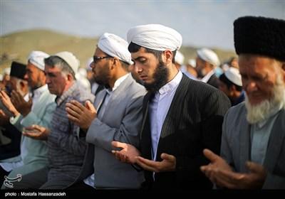 عید قربان در جرگلان خراسان شمالی