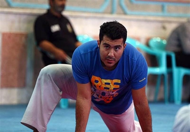 گنجزاده کاراته
