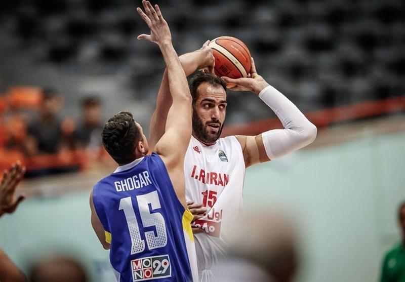 FIBA Asia Challenge: Iran Beats Japan