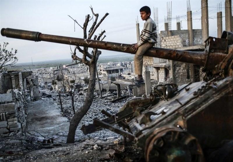 ما هی فرص نجاح أوفشل اتفاق الهدنة فی سوریا؟