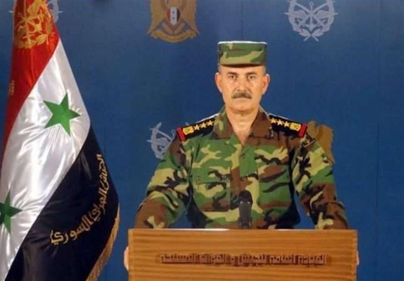 سوریا تعلن عن بدء تطبیق نظام التهدئة لسبعة أیام