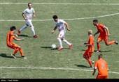 پیروزی تیم فوتبال هفت نفره ایران مقابل هلند - پارالمپیک 2016