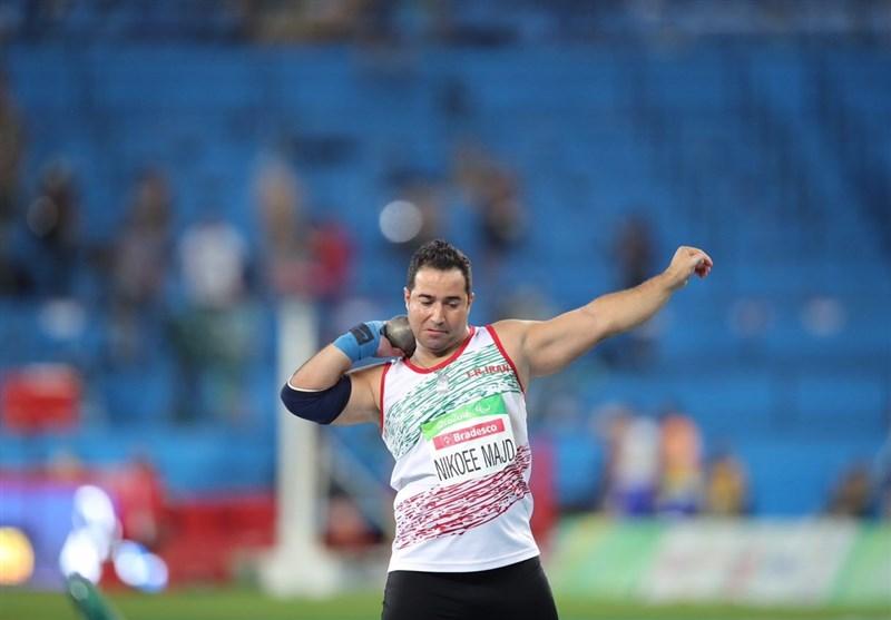 Iranian Shot Putters Snatch Silver, Bronze at World Para Athletics Championships
