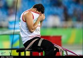 Asian Para Games: Iranian Trio Claim Medals at Javelin Throw