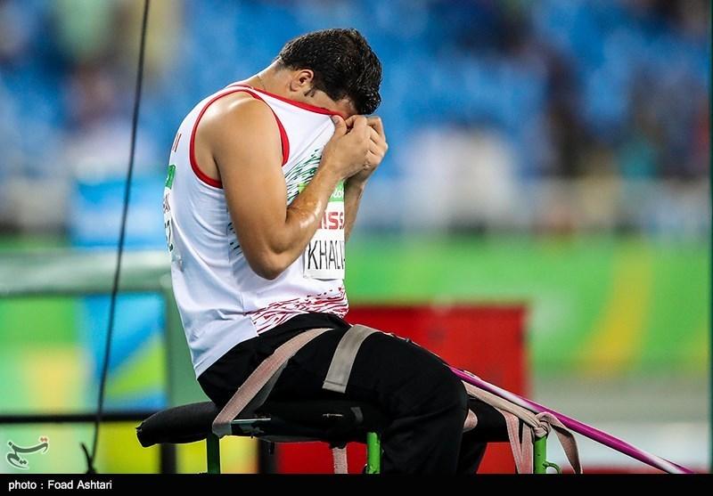 6 ورزشکار البرزی در مسابقات پاراآسیایی امارات شرکت میکنند