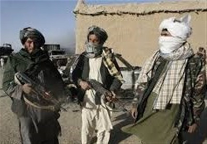 Afghan Officials: Taliban Enter Capital of Helmand Province