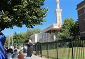 Muslims Hold Eid al-Adha Prayers in US Capital (+ Photos)