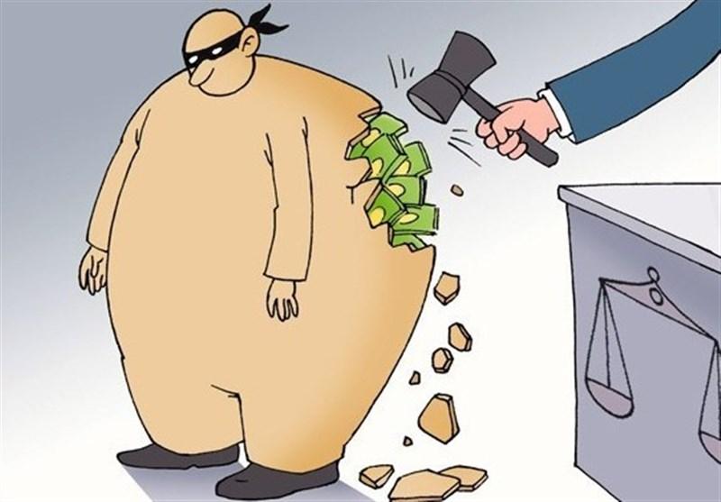 فساد بانکی