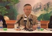 پانگ سان سفیر چین در ایران
