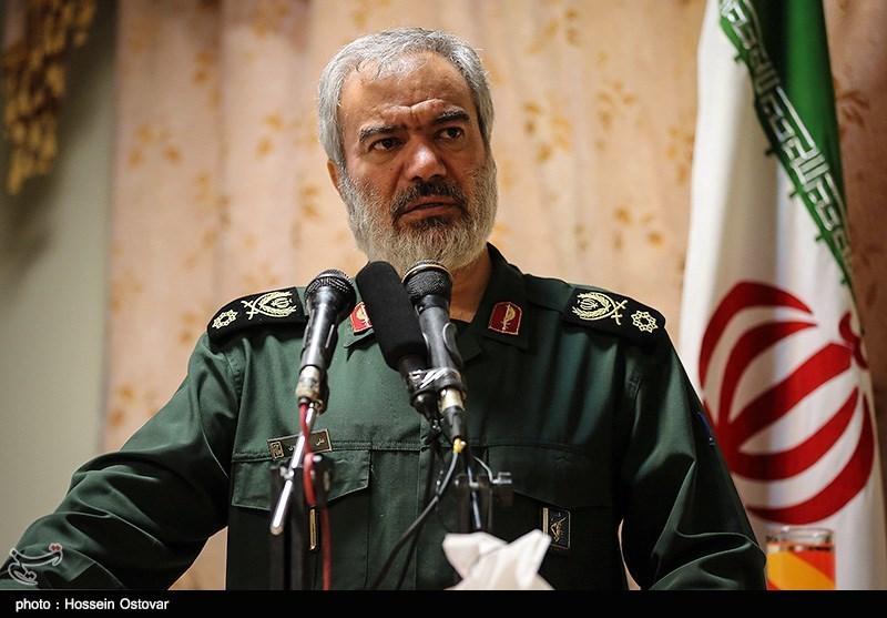 Iran Unveils New Domestically-Designed High-Speed Craft