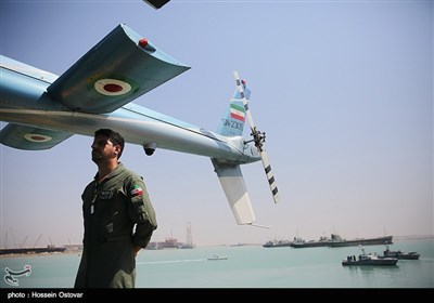 Iran Unveils New Domestically-Designed High-Speed Craft