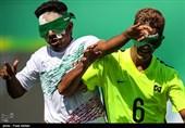 اعزام تیمهای ملی گلبال و فوتبال پنج نفره به بلژیک