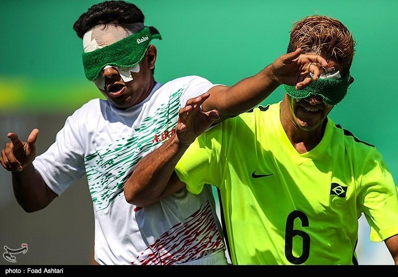 Iran Victory over Argentina among Top Moments at Rio 2016