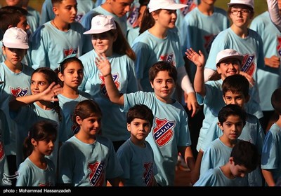 Pan-Armenian Games Kick Off in Tehran