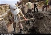 گروههای جهادی آستان قدس رضوی به استانهای محروم کشور اعزام شدند